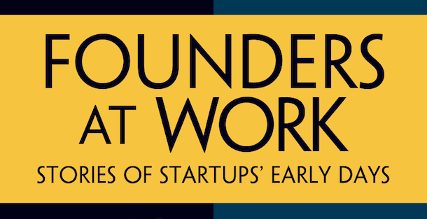 Book: Founders at Work